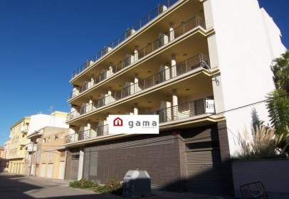 Apartament a calle Almirante Cervera