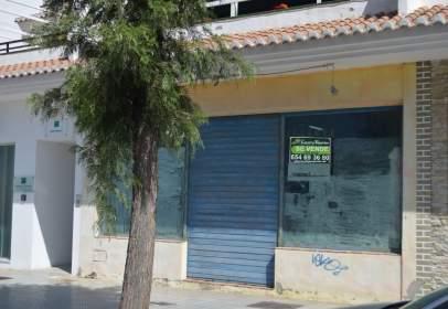Local comercial a El Morche
