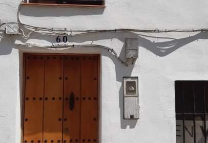 Casa en calle de Juan de Lora