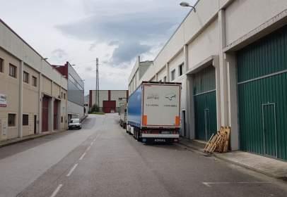Nave industrial en calle de Alfonso Álvarez Miranda, nº 21