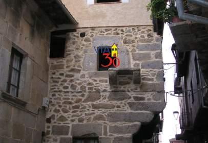 Casa en calle Derecha