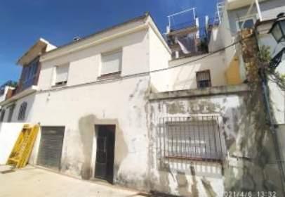 Casa en calle de la Ortiga