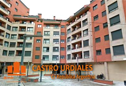 Piso en calle de la República Argentina, nº 4