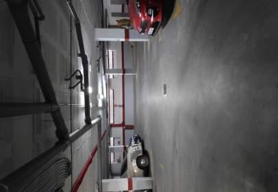 Garatge a Base Aérea