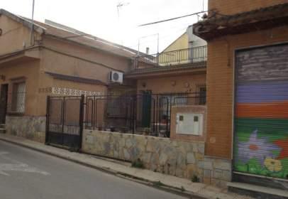 Casa a calle San Pío X