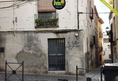 Casa en calle Merced Alta, nº 4