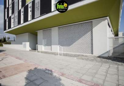 Commercial space in calle Juan Pablo II, nº 2