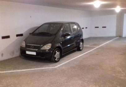 Garatge a Mahon