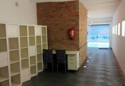 Local comercial en calle Sant Francesc