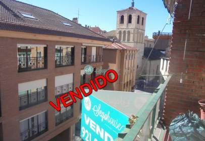 Piso en calle de San Antón
