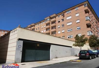 Garatge a Avenida Hornos Caleros, nº 60