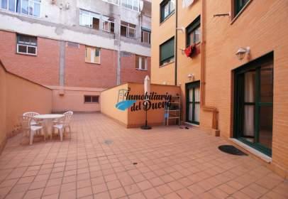 Apartament a calle de Florián Docampo