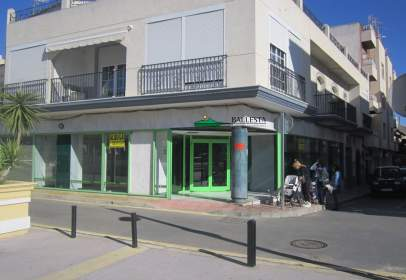 Local comercial en Paseo de la Alameda
