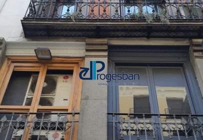 Penthouse in calle Virgen del Peligro