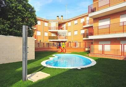 Apartamento en Paseo de La Encina