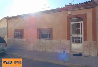 Casa a Barrio Cachiporro