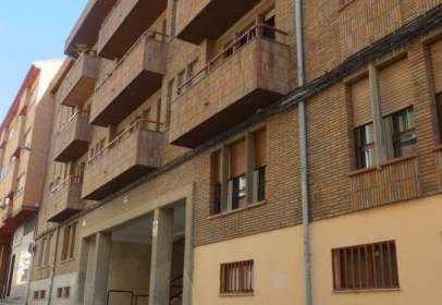 Penthouse in calle Capitan Peñas, nº 30