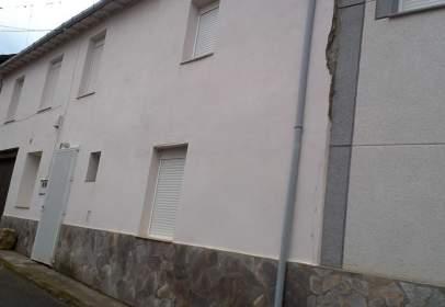Casa en Castrocontrigo