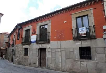 Oficina en Plaza de Pedro Dávila, nº 8