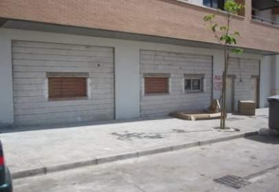 Local comercial en Teatinos