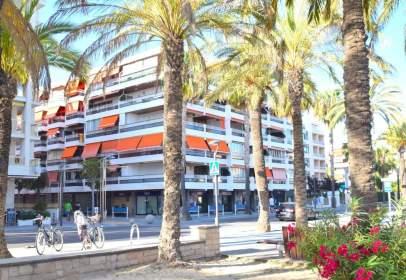 Apartamento en Passeig Miramar
