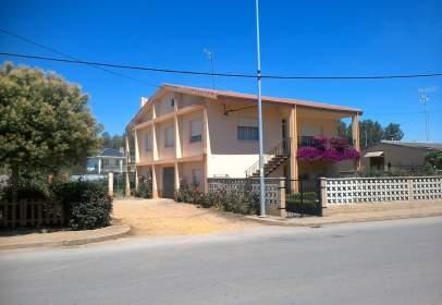 Casa en calle Camino