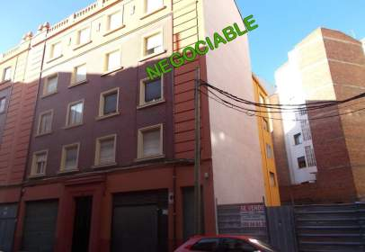 Flat in calle Bernardo del Carpio, nº 15