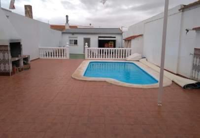 House in Fuensanta