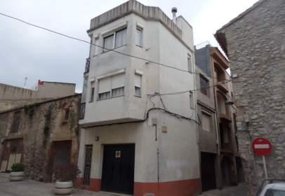Casa en Vilanova D`Escornalbou