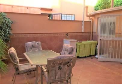 Terraced house in La Rinconada