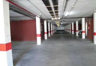 Garage in Puerta de Toledo