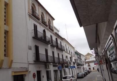 Ático en calle Padilla