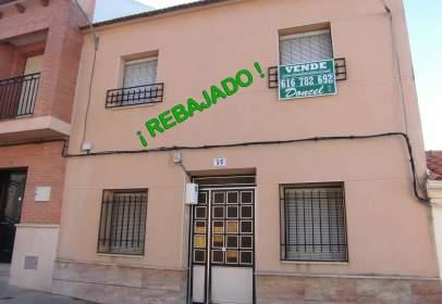 Casa en Piedrabuena