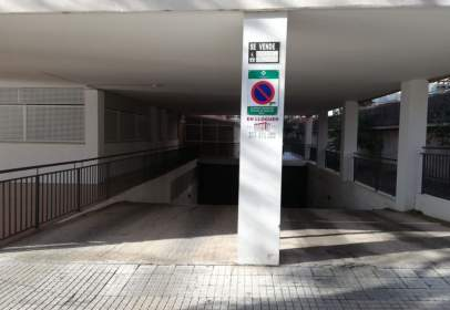 Garaje en calle Maria Cortina I Pascual, nº 2