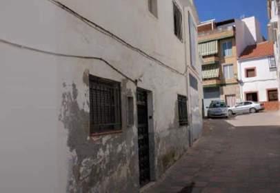 Casa en calle Ocon, nº 3