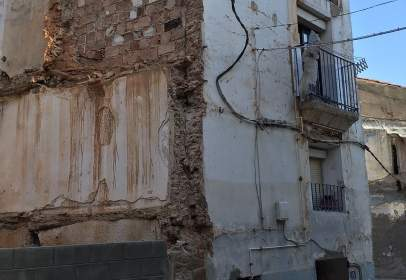 Casa en calle Conde de Arnedo, nº 16