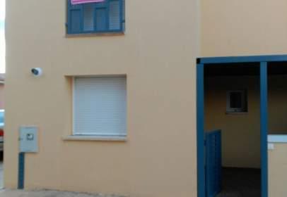 Casa en calle Tajadilla H, nº 8