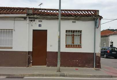 Casa en calle Mura, nº 41