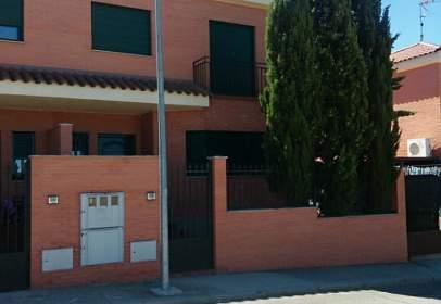 Casa a calle Madrid, nº 6