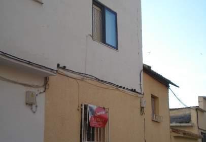 Casa en calle Puerta de La Fuente, nº 5