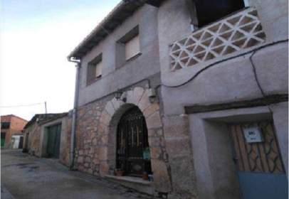 Garatge a calle Primera del Herencio, nº 9