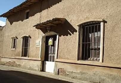 Casa en calle del Prado, nº 2