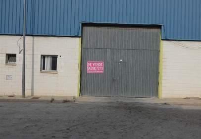 Nau industrial a calle Foyes, nº 1