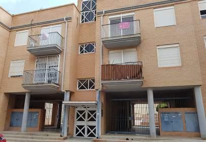 Piso en calle El Calvario, nº 14