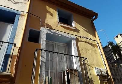 House in calle Bardaji, nº 14