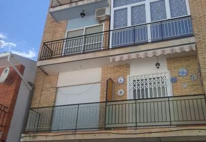Piso en calle Cervantes, nº 23