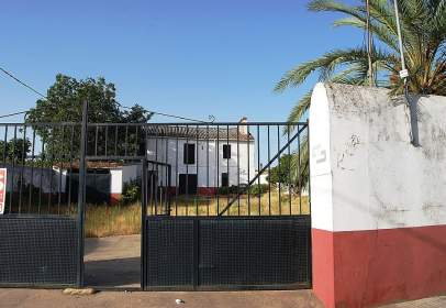 Warehouse in calle Lunara, nº 2
