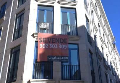 Piso en calle Poeta Manuel María, nº 9