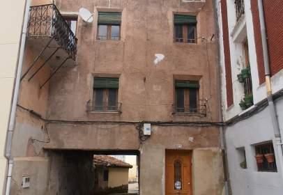 Casa en calle Plaza Zaldo, nº 19