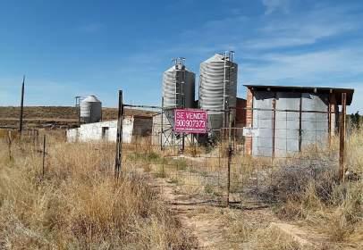 Nave industrial en calle Paraje El Poñozal S/N